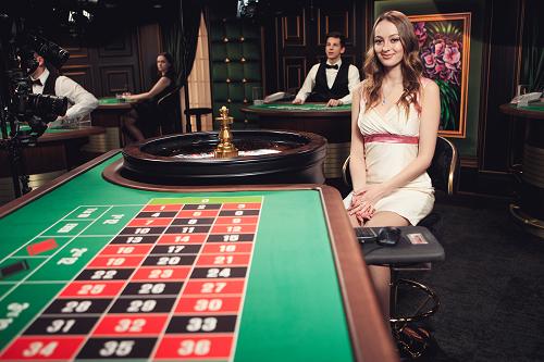 Playing blackjack at home